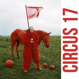 Solo exhibition Circus 17
